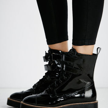 Free People Finn Combat Boot