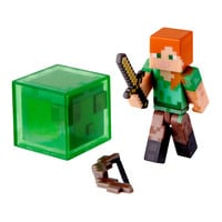 Alex Minecraft Series 3 LOOSE Action Figure