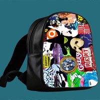 Famous Broadway Musiacal plays for Backpack / Custom Bag / School Bag / Children Bag / Custom School Bag ***