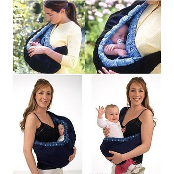 Baby Sling Nursing Pouch