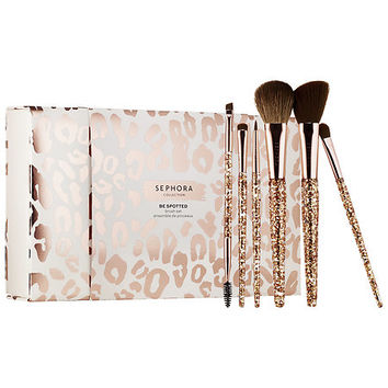 Be Spotted Brush Set - SEPHORA COLLECTION | Sephora