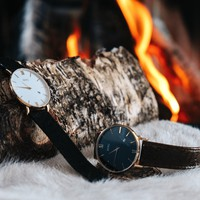 BERG Luxury Minimalist Watches
