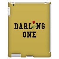 darling one iPad 3 and 4 Case