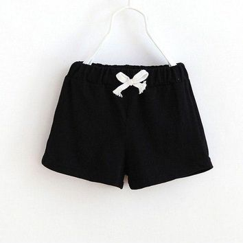Summer Children Shorts Cotton Shorts For Boys Girls Swimming Shorts Toddler Panties Kids Beach Short Sports Pants Baby Clothing
