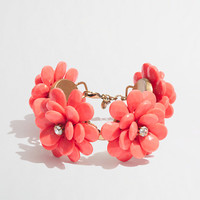 Factory bloom bracelet - Bracelets - FactoryWomen's Jewelry - J.Crew Factory