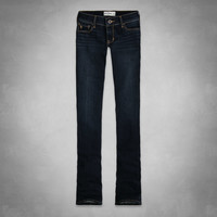 a&f boot jeans