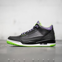 HCXX Air Jordan 3 Retro 'Joker'