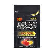 Jelly Belly Sport Beans 1-Ounce Candy Packs - Assorted: 24-Piece Box
