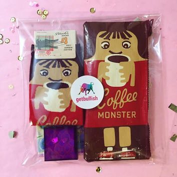 Coffee Fanatic Gift Pack