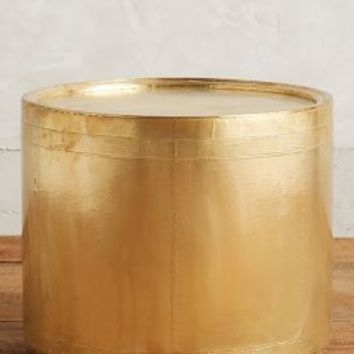 Trumma Side Table by Anthropologie