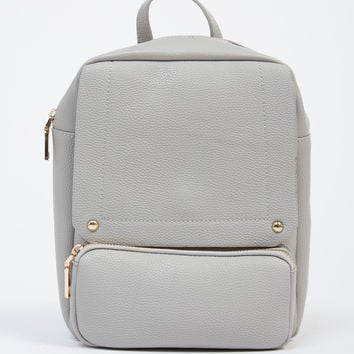 Carry Me Along Backpack