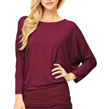 Catch and Release Tunic Top