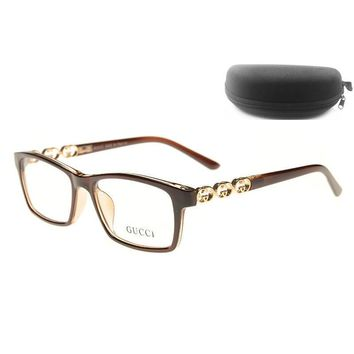 One-nice™ Perfect Gucci Women Optical Clear Lens Fashion Brand Designer Eyeglasses Glasses