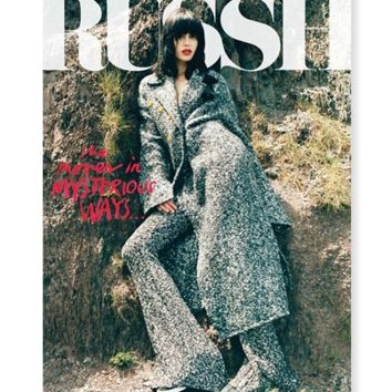 Russh, Issue 59