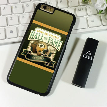 GREEN BAY PACKERS NFL iPhone 6 Plus | 6S Plus Case Planetscase.com