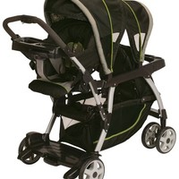 Graco Ready2Grow Classic Connect LX - Surrey - Free Shipping