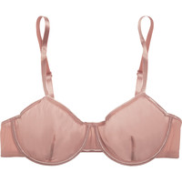 Bodas - Smooth Tactel® underwired bra