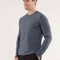 speed long sleeve | men's tops | lululemon athletica