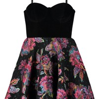 MINKPINK TAHITIAN TWILIGHT - Cocktail dress / Party dress - multi - Zalando.co.uk