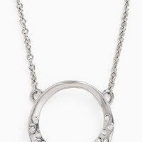 Women's Alexis Bittar 'Miss Havisham' Pendant Necklace