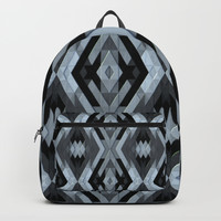Gray Goes With Everything Backpacks by Lyle Hatch