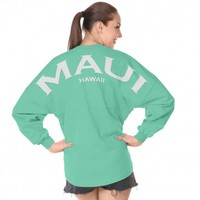 Maui Hawaii Spirit Football Jersey®