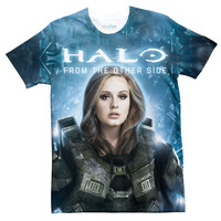 Halo From the Other Side Tee