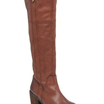 Vince Camuto Mordona Wide Calf Tall Boot