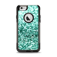 The Tiffany Green Glimmer Apple iPhone 6 Otterbox Commuter Case Skin Set