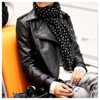 Most Wearable Leather jacket from DoubleLW