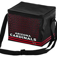 NFL Arizona Cardinals Impact Cooler, Red