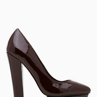 Shoe Cult Echelon Platform Pump