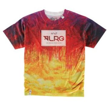 LRG Roots People Sublimated T-Shirt - Men's at CCS