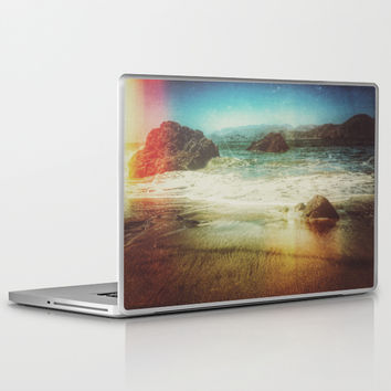 I Surrender Laptop & iPad Skin by DuckyB (Brandi)