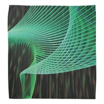 Digital Art Bandana