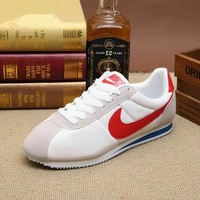 """""""Nike Cortez"""" Classic Unisex Casual Leather Running Shoes Couple Retro Fashion Sneakers"""
