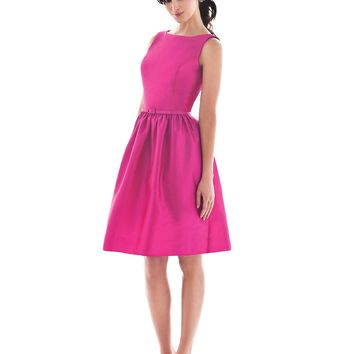 Alfred Sung by Dessy Bridesmaids Dress D490