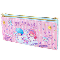 Buy Sanrio Little Twin Stars Canvas Reversible Zipped Pouch at ARTBOX