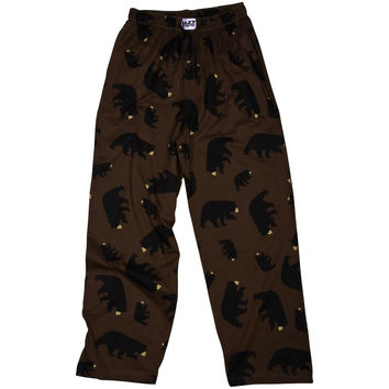 Timberland Bear All-Over Lounge Pants