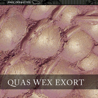 Quas Wex Exort - Loose Eye Shadow - Defense Of The Ancients Collection