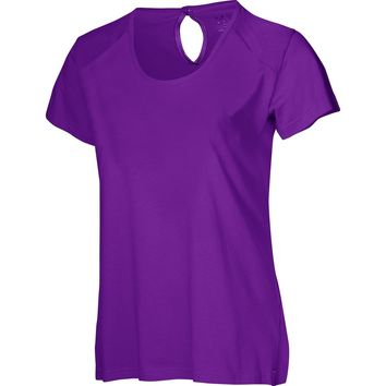Hagl Apex T-Shirt - Short-Sleeve - Women's