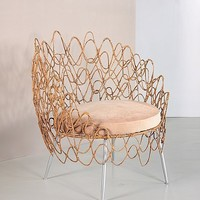 Eclectic Chairs - OpulentItems.com