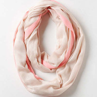 Anthropologie - Neon Borders Infinity Scarf