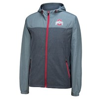 Men's Ohio State Buckeyes Early Season Jacket | null