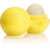 Lemon Drop Smooth Sphere Lip Balm SPF 15