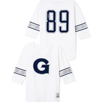 Georgetown Throwback Jersey