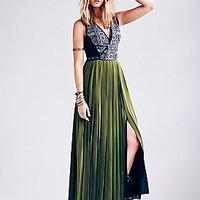 Sequoia Maxi Gown