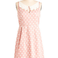 Steffy's Pros and Cons Dress | Mod Retro Vintage Dresses | ModCloth.com