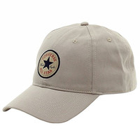 Converse All Star Men's Chuck Taylor Mouse Baseball Cap Hat (One Size Fits Most)