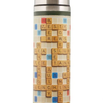 Scrabble Flask - New In This Week  - New In